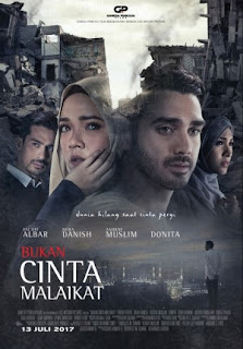 Download Film Bukan Cinta Malaikat 2017 WEB-DL Full Movie