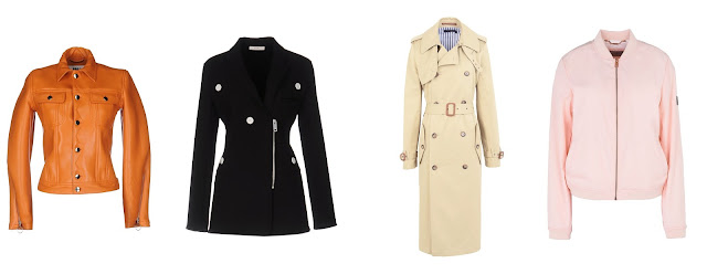 5 Jackets Every Women Should Have