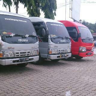 Travel Utan Kayu - Jakarta Timur Tujuan Bandar Lampung