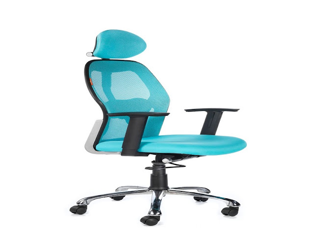 best buy ergonomic office chair London for sale online