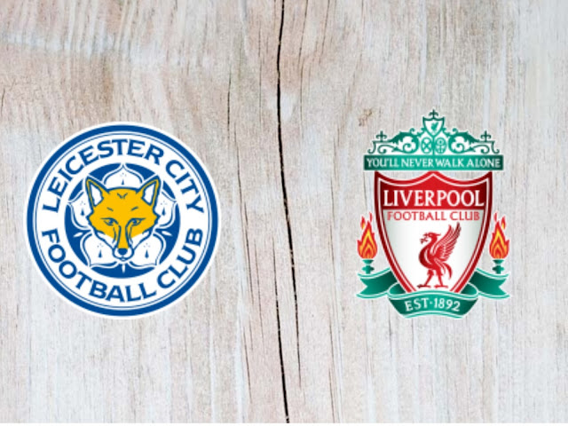 Leicester vs Liverpool Full Match Highlights 01 September 2018