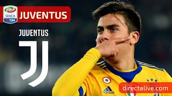 Directa Streaming Juventus Serie A Italia