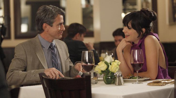 New Girl - Season 7 - Dermot Mulroney Returning