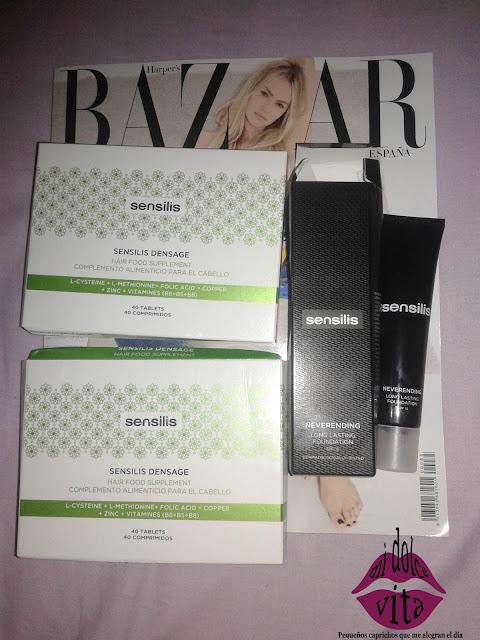regalo revistas harpers bazaar septiembre 2017