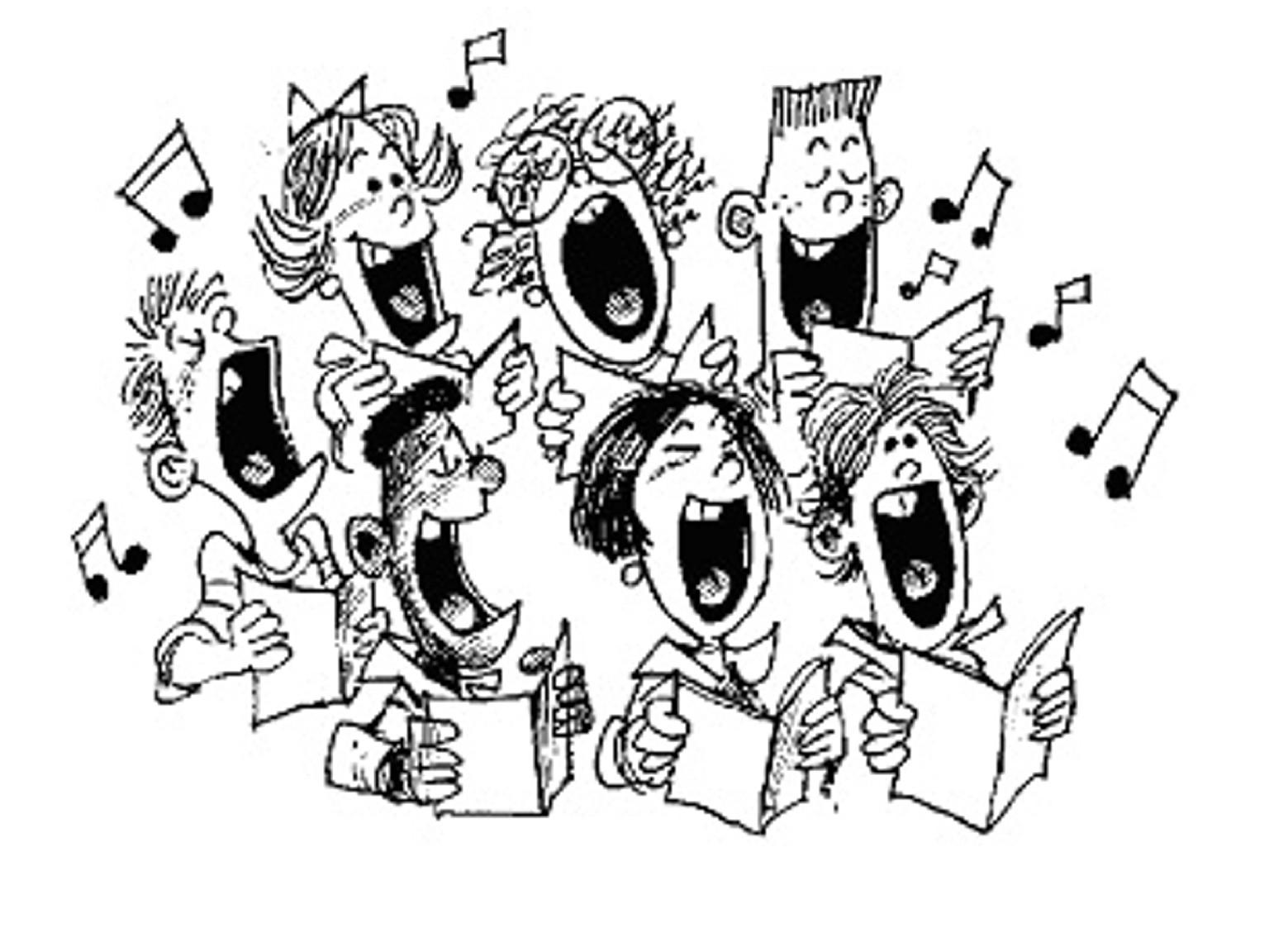 Ms. Rempel's Music Blog: September's Season of Song
