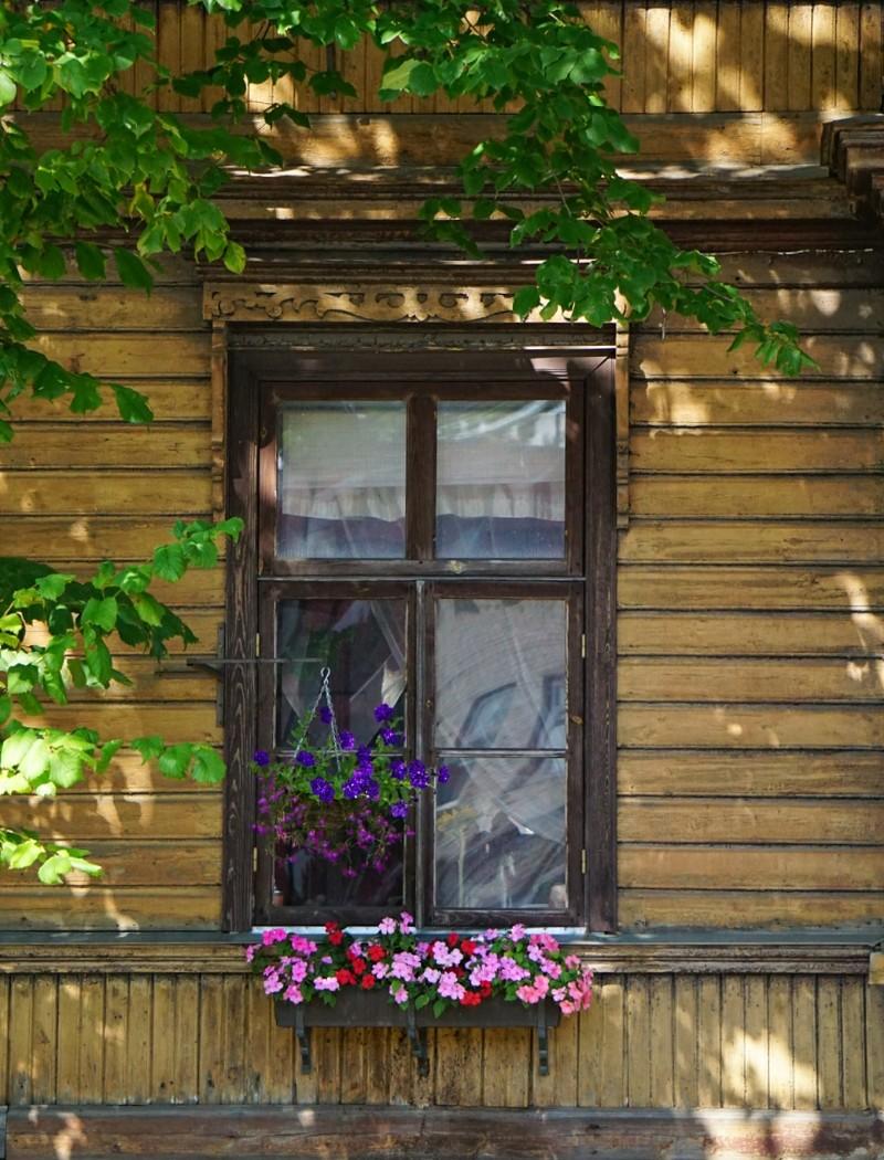 Tallinna, kalamaja, ikkuna