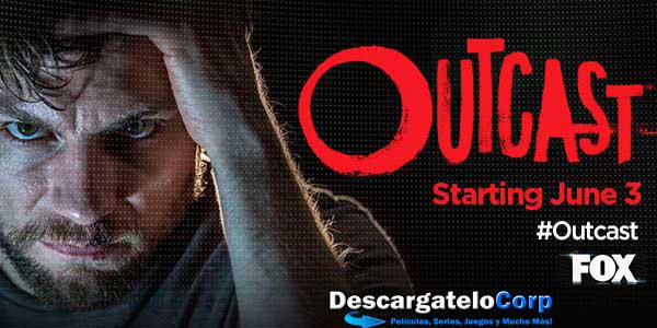 Outcast HD 720p Latino