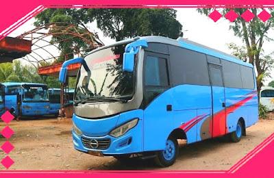 Tarif Sewa Bus Citra Perdana, Tarif Sewa Bus, Sewa Bus Jakarta
