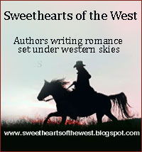 SWEETHEARTS OF THE WEST