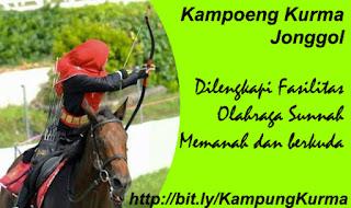 kampoeng kurma jonggol