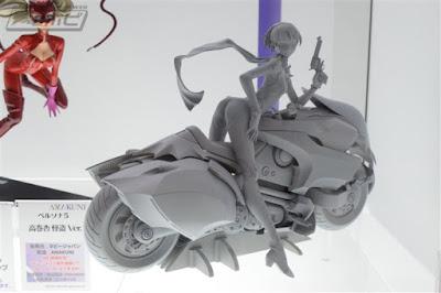 Makoto Niijima de Persona 5 - Amakuni