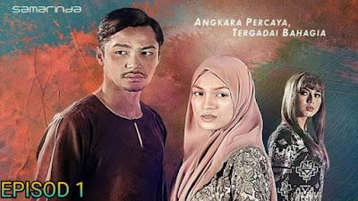 Tonton Drama Nur 2 Episod 1