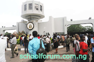 UI Withdraws 408 Students See Reasons Why