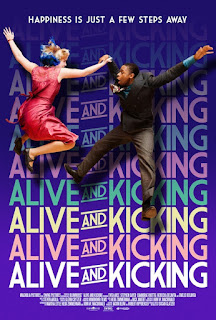 Film Trailers World: Alive and Kicking (2016) Trailer