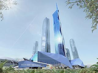 Menara Warisan Merdeka KL118