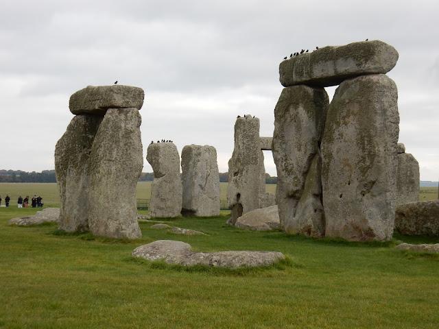 Stonehenge, Britain, Elisa N, blog de Viajes