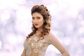 Bidya Sinha Saha Mim Cute And Sexy