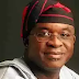 David Mark Breaks 2years Silence In The Senate