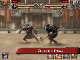 Gladiators 3D v3.5.1 apk