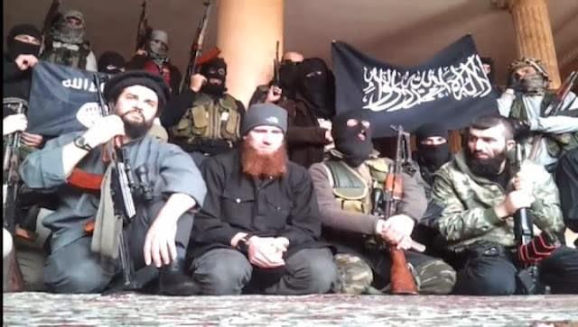 Συρία: Οι ισλαμοφασίστες δεν αναγνωρίζουν τον πολιτικό συνασπισμό της αντιπολίτευσης