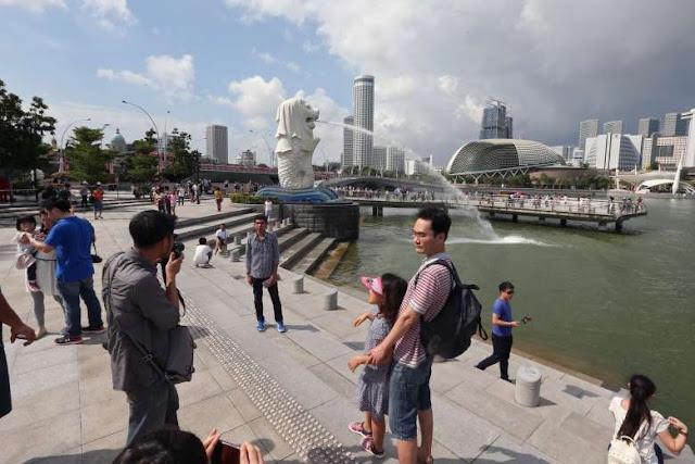 Kota Dengan Biaya Hidup Tertinggi