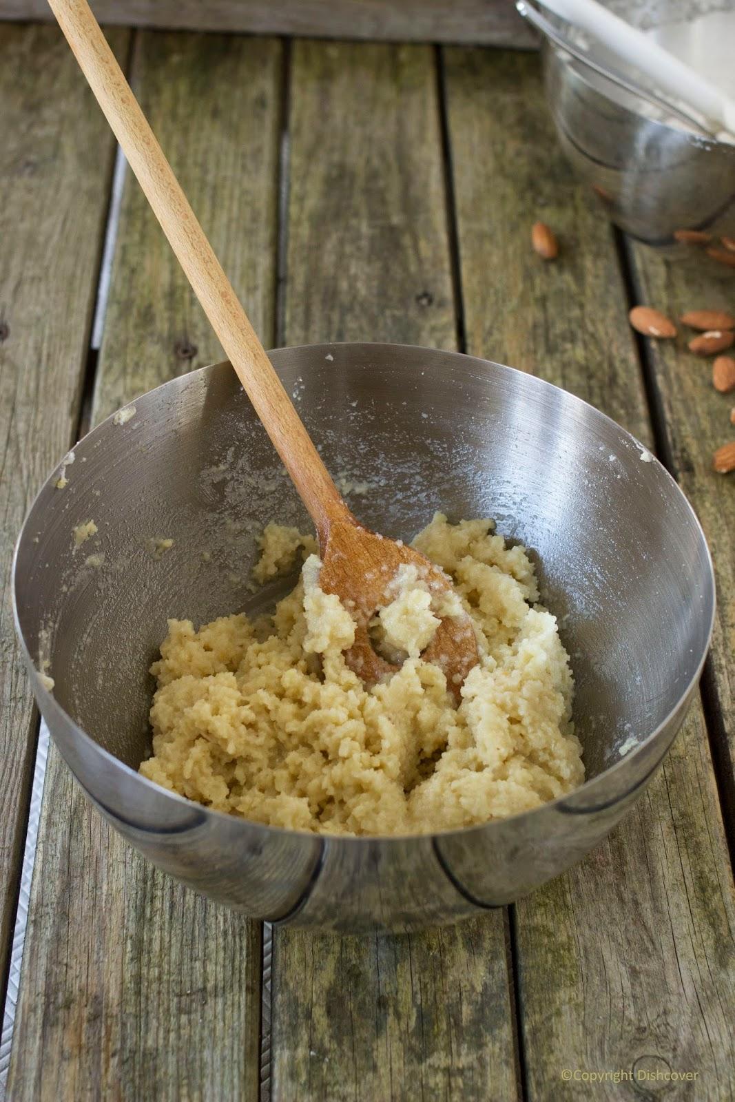 koekjes bakken zonder boter