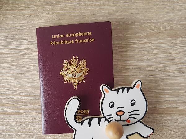 Faire un passeport pour bébé : la procédure