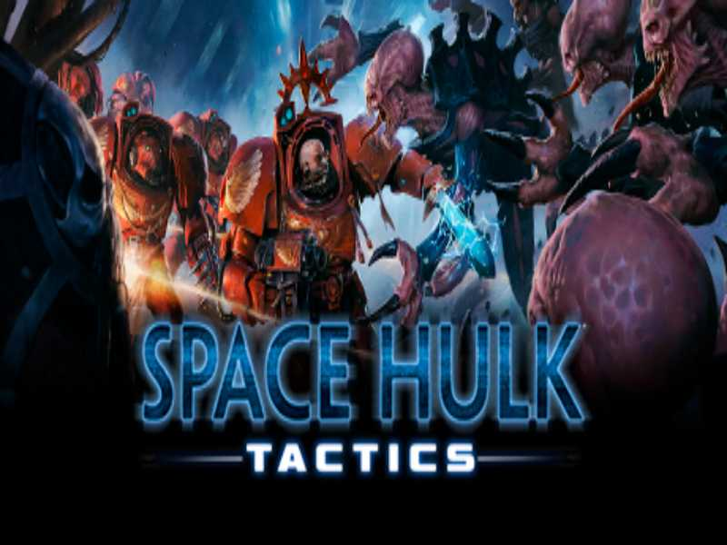 Download Space Hulk Tactics Game PC Free on Windows 7,8,10