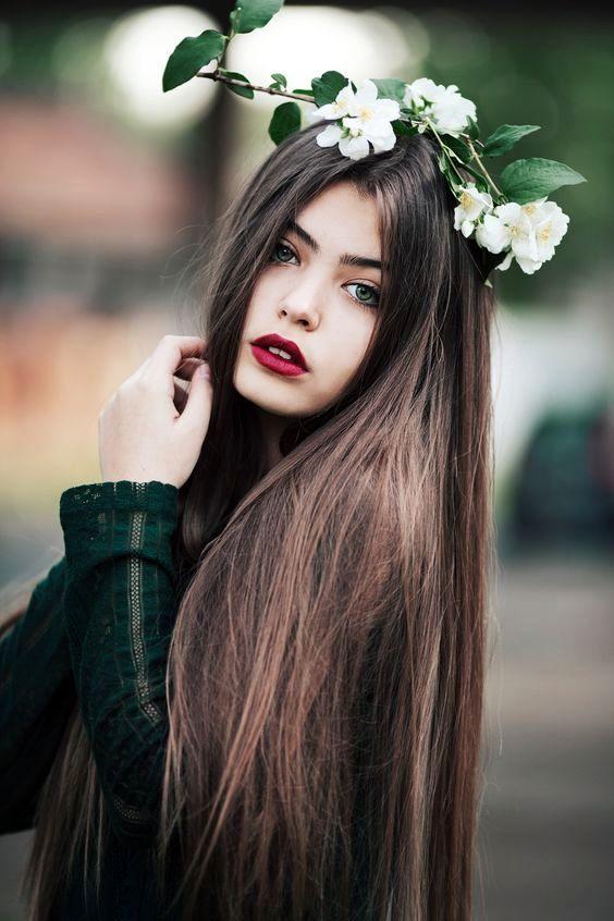 Model dan potongan Rambut Wanita Terbaru