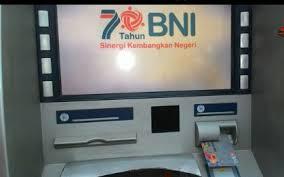 Cara Ganti PIN ATM BNI Terbaru dan Terlengkap