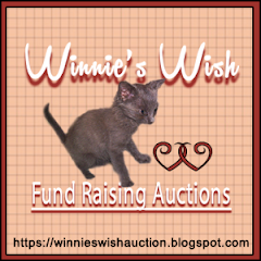 Support Winnie's Auction by copying this badge and displaying it on your own blog! Thank You!