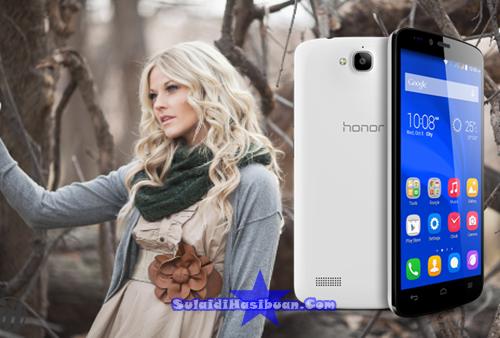 Kumpulan Daftar Harga Terkini Huawei Honor 3C Beserta Akseoris