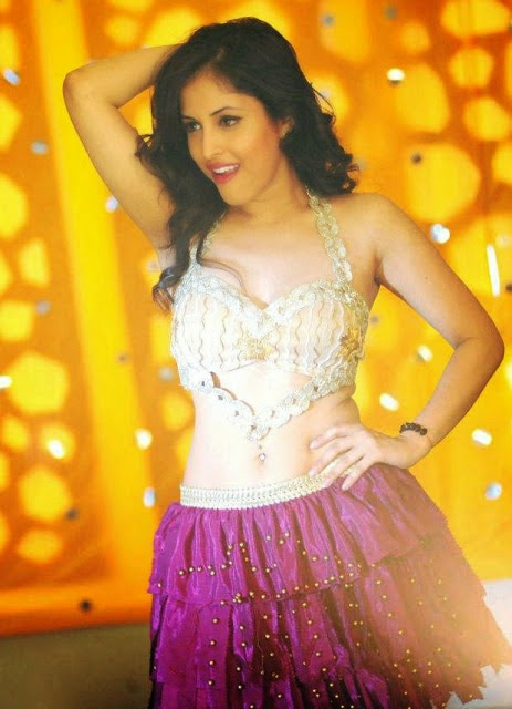 Priya Banerjee Hot Stills In Spicy Joru Movie