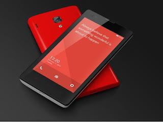 Cara Root Xiaomi Redmi 1S Tanpa PC Dengan Benar
