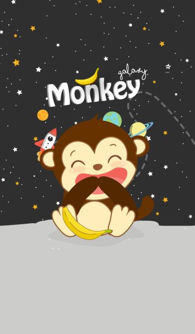 Monkey Galaxy
