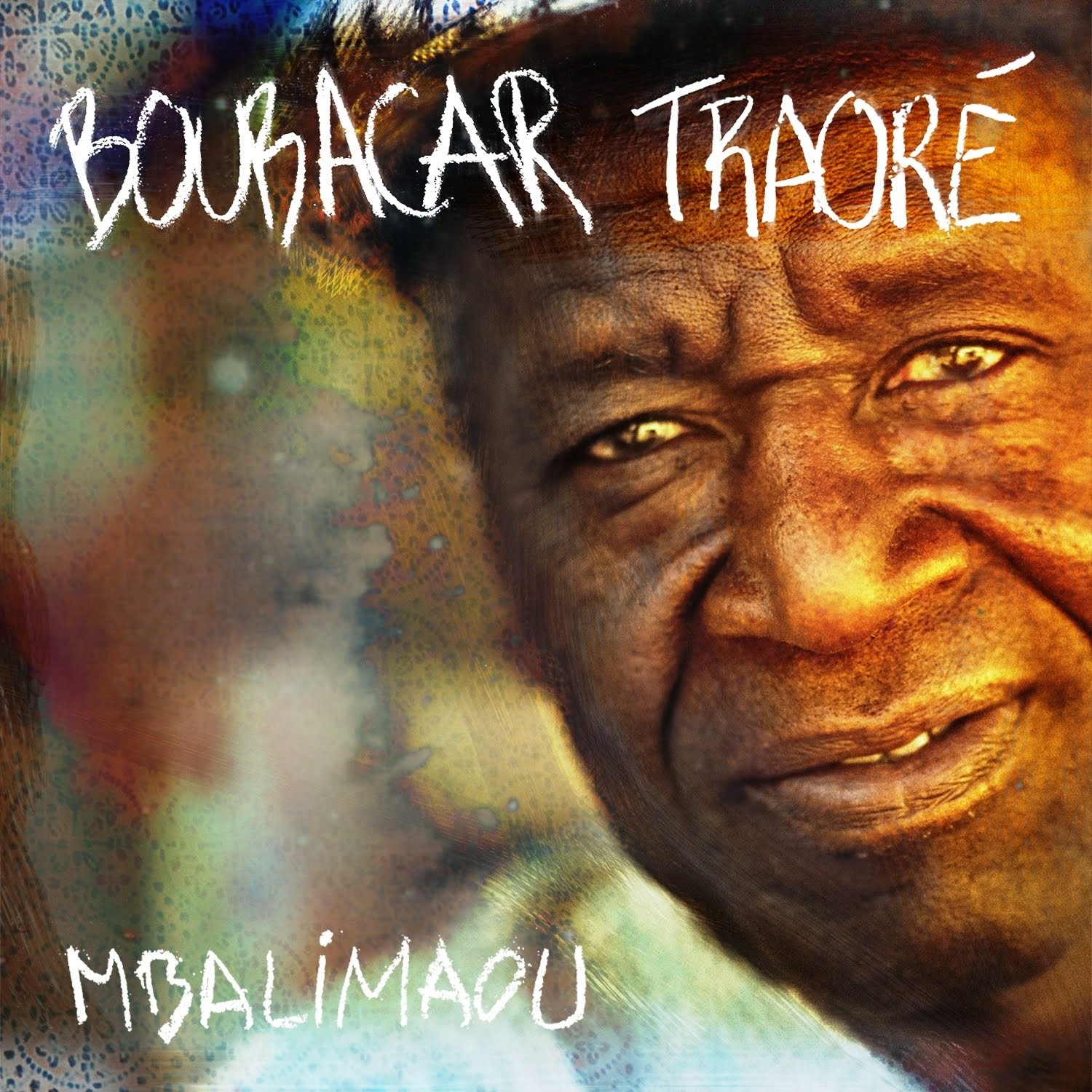 TRAORÉ: MALIAN MUSIC ICON