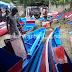Tindaklanjuti Pesan Jokowi, Pemko Gunungsitoli Bagikan 100 Kapal Boat Kepada Nelayan