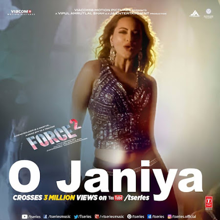 O Janiya - Force 2 (2016)