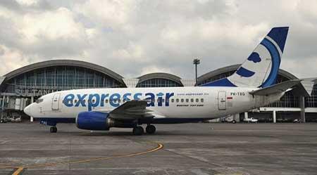 Cara Komplain ke Xpress Air Maskapai Penerbangan