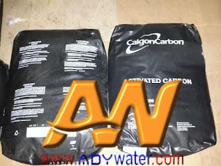 Distributor | Jual Karbon Aktif Calgon