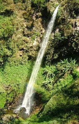 Air Terjun Jarakan - berbagaireviews.com