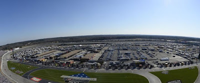 How to be Successful in Atlanta - #NASCAR
