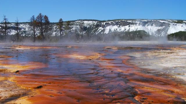 El ambicioso plan de la NASA para salvar a la Tierra del supervolcán de Yellowstone