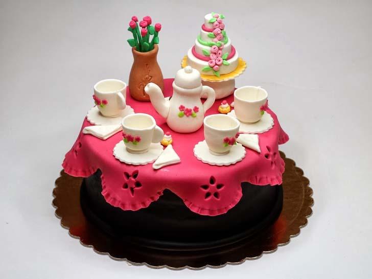 Birthday Cakes For Women Cake Magazine