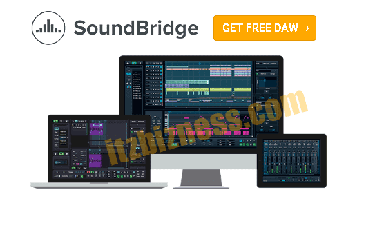 SoundBridge Free