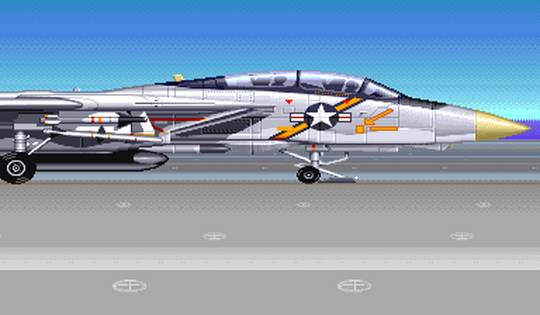 Carrier Air Wing Arcade Gamers Up Retroinvaders