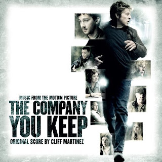 『The Company You Keep』の歌 - 『The Company You Keep』の音楽 - 『The Company You Keep』のサントラ  - 『The Company You Keep』の挿入曲