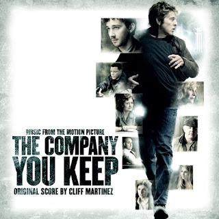 The Company You Keep Lied - The Company You Keep Musik - The Company You Keep Soundtrack - The Company You Keep Filmmusik