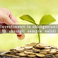 investimenti in obbligazioni
