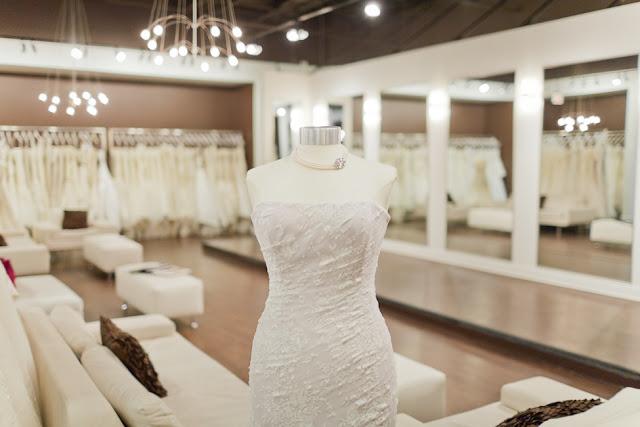 Loja Solutions Bridal em Orlando